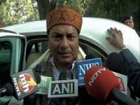 News video: Pakistan Army action highly provocative: Antony